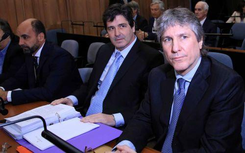Como Amado Boudou, ordenan que José María Núñez Carmona vuelva a prisión