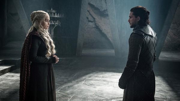 """HBO estrena colecciones especiales con episodios memorables de """"Game of Thrones"""""""
