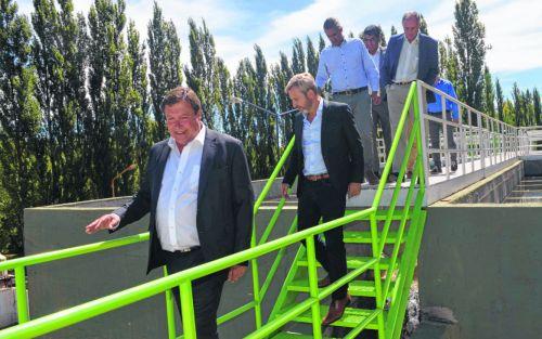 El gobernador rionegrino Alberto Weretilneck no podrá ser candidato a nuevo mandato