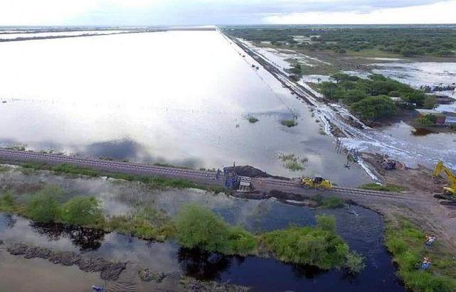 Emergencia: productores podrán presentar documentación hasta marzo
