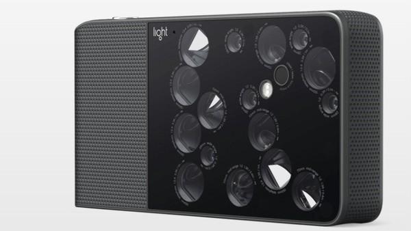 Xiaomi se une con Light para crear celulares con cámaras de calidad profesional