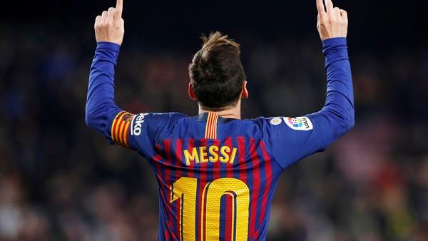 Otro logro más para el Barcelona de Lionel Messi: su estadio se convirtió en el primero de Europa con conectividad 5G