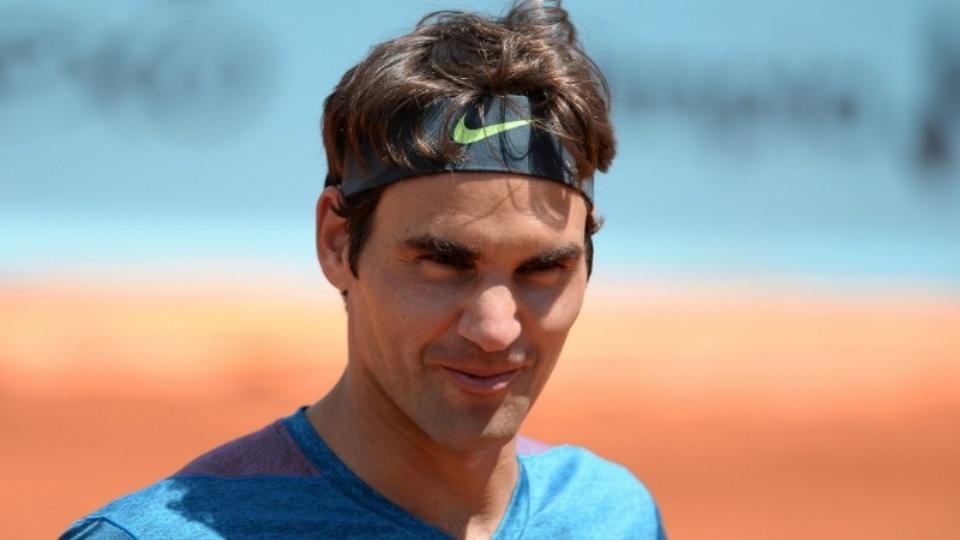 """Federer: """"Soy consciente de que un día no seré jugador de tenis, pero no me asusta"""""""