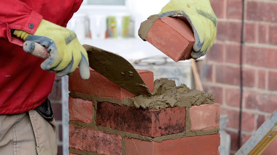 Afirman que la construcción continúa siendo la alternativa más rentable