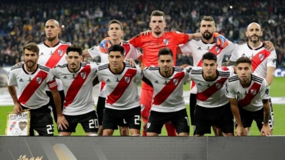 Pésima noticia para River Plate: se lesionó uno de los titulares indiscutidos