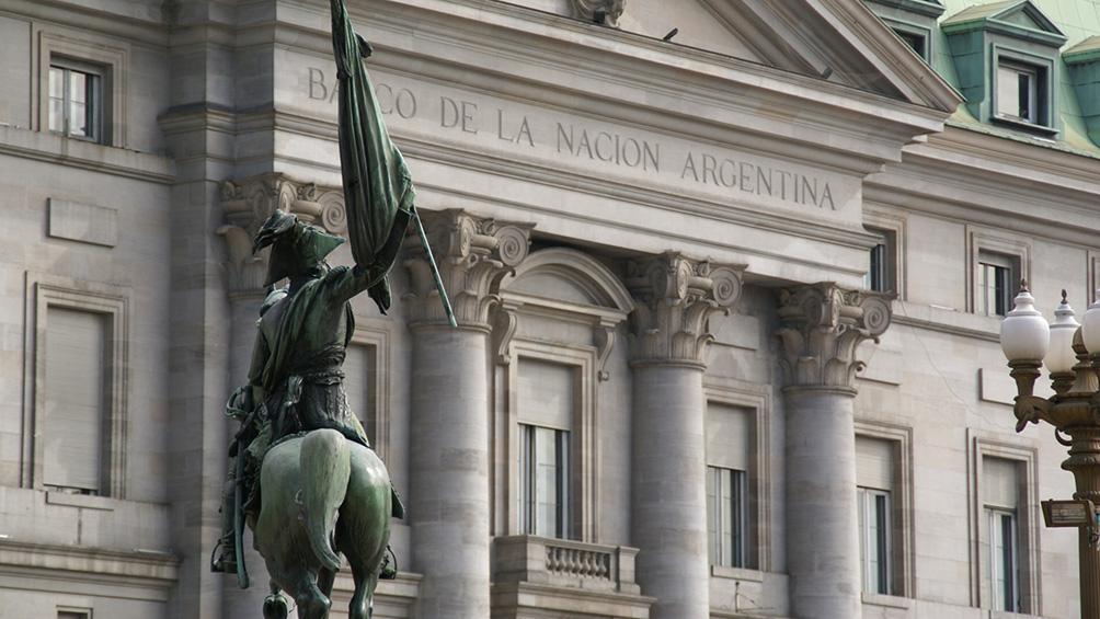 Desde la semana próxima 23.000 clientes del Nación recibirán sus cuotas congeladas de créditos UVA
