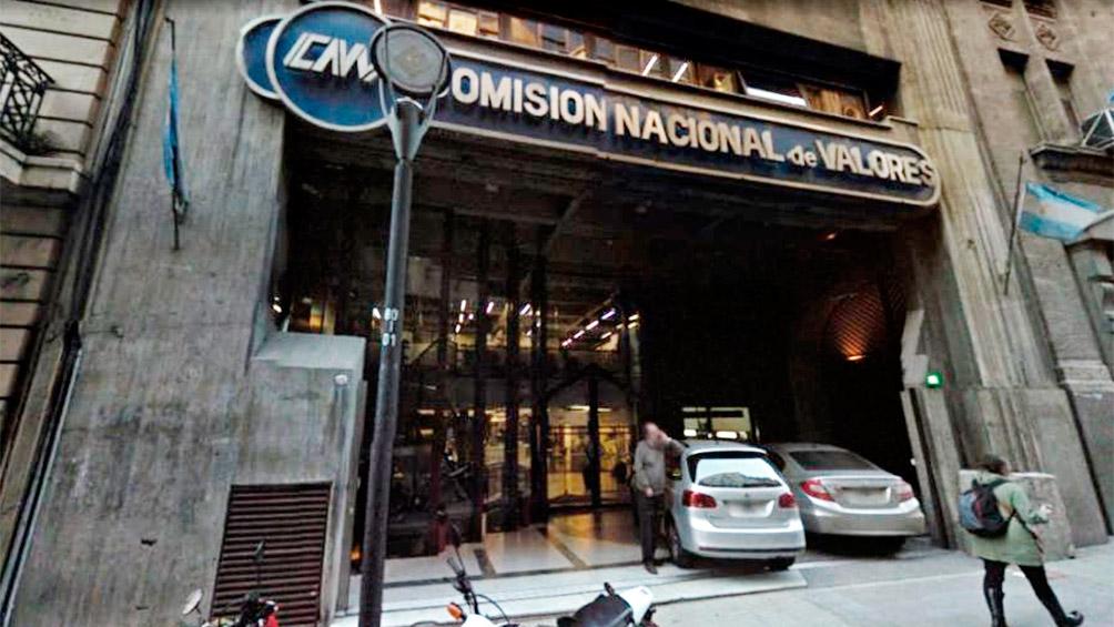 La CNV reglamenta la excepción de postergación de plazos para personas en fondos de inversión