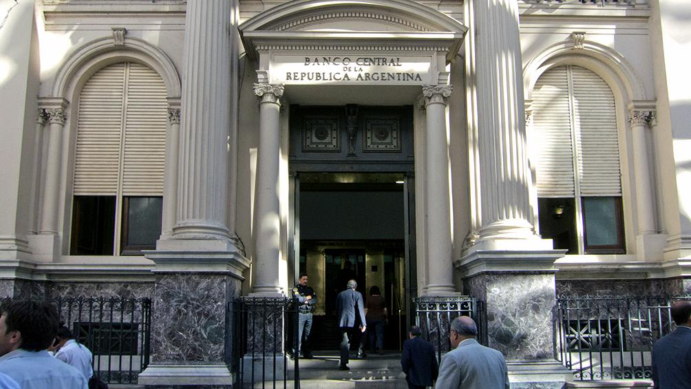 Los bancos deberán pedir autorización del Central para girar sus resultados al exterior