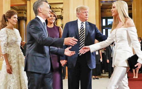 El Gobierno espera más gestos de su 'amigo' Trump