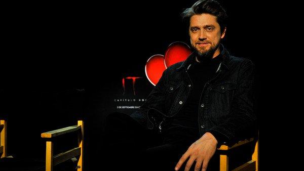 Andy Muschietti, el director de It 2: el dueño de todos tus miedos