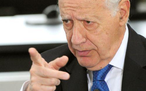 """""""Cristina y Macri deberían tener un gesto patriótico y correrse un poco de la política"""""""
