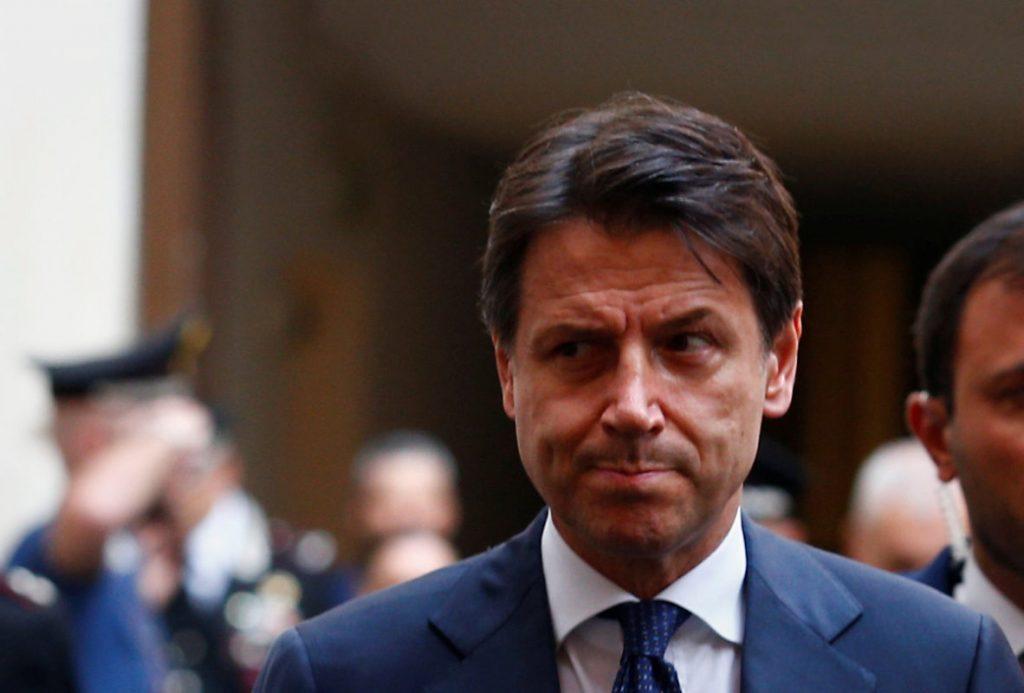 Italia: Giuseppe Conte se pone plazo hasta el miércoles para formar gobierno
