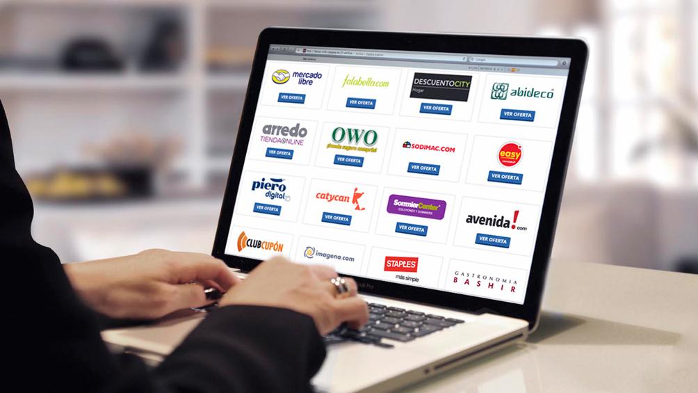 Los consumidores priorizaron las compras diarias en el CyberMonday