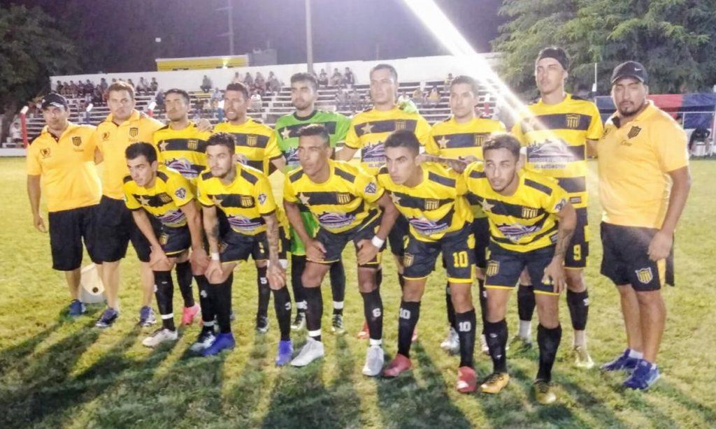 Los seis equipos chaqueños definen si juegan el Torneo Regional Amateur
