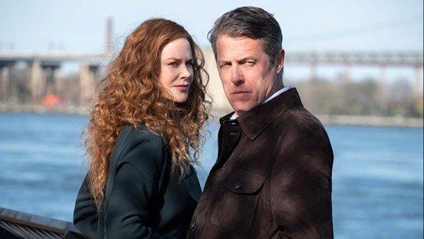 The Undoing: la serie de Nicole Kidman y Hugh Grant sigue más allá de la TV, con perlitas en la web