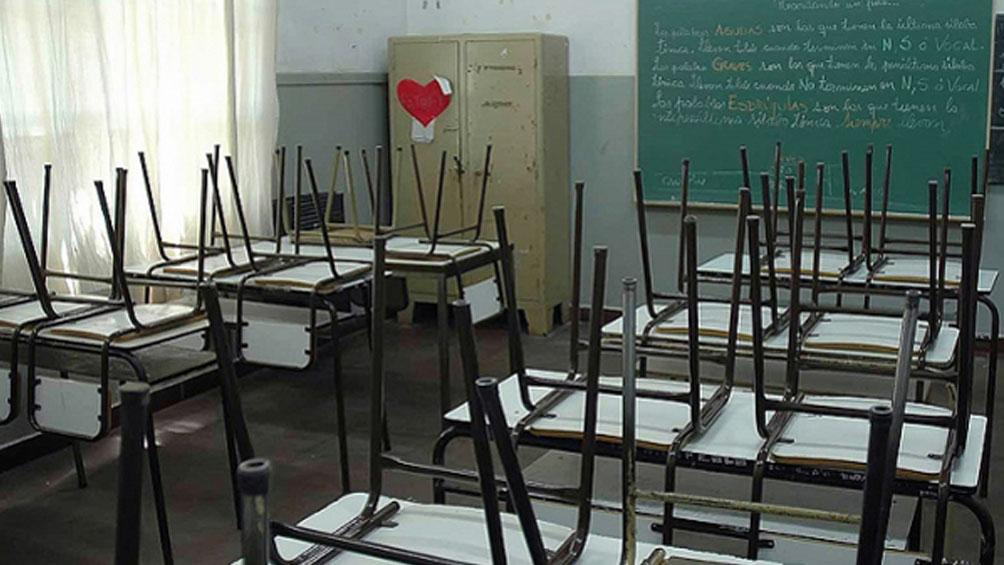 cuatro-sindicatos-docentes-portenos-y-uno-bonaerense-paran-en-reclamo-de-suspension-de-clases-presenciales