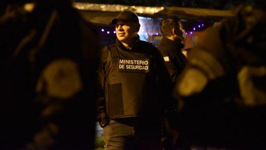 en-medio-de-una-ola-de-asesinatos,-berni-llego-a-rosario-para-realizar-un-operativo-anti-narco