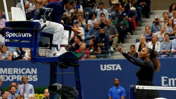 otro-impacto-de-a-tecnologia-en-el-tenis:-en-el-us-open-no-hubo-jueces-de-linea-y-los-fallos-discutidos-y-las-broncas-tambien-brillaron-por-su-ausencia