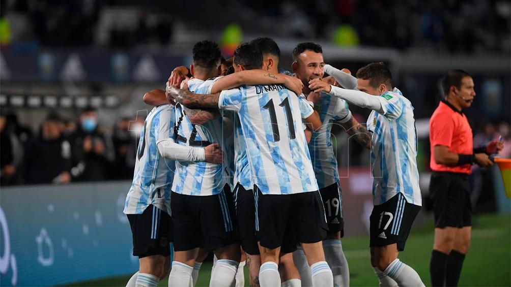 la-fifa-confirmo-los-dias-de-las-proximas-tres-fechas-de-las-eliminatorias-sudamericanas
