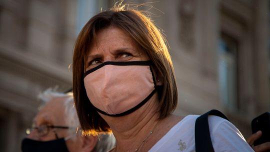 """bullrich-advirtio-al-gobierno:-""""si-van-a-una-radicalizacion-de-la-argentina,-nos-pondremos-en-frente"""""""