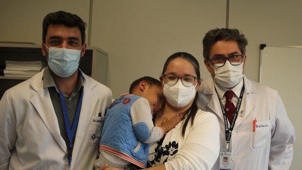 la-historia-de-kendry:-le-dijeron-que-no-iba-a-sobrevivir-y-un-equipo-de-medicos-argentinos-le-dio-una-segunda-oportunidad