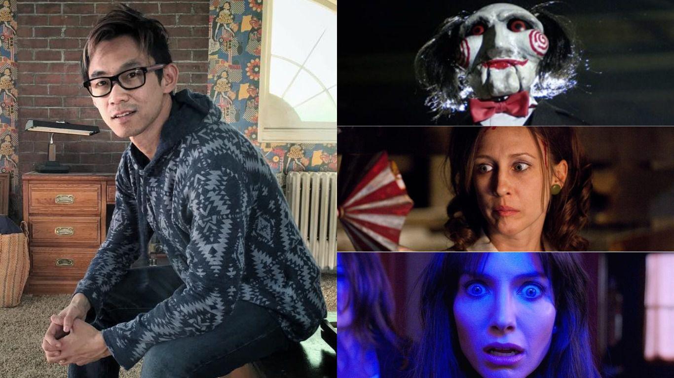 """del-""""torture-porn""""-a-conquistar-la-industria-del-cine:-james-wan,-el-ultimo-maestro-del-terror"""