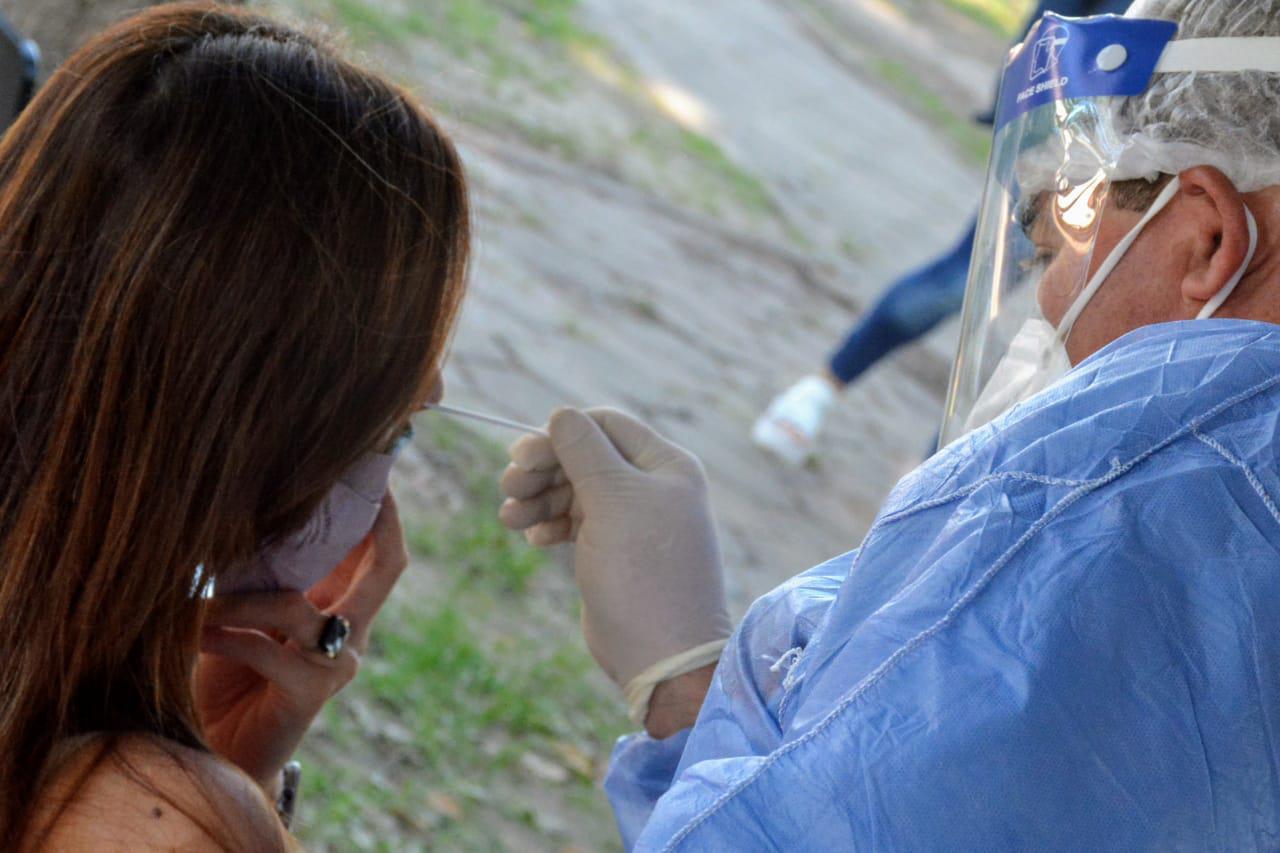 coronavirus-en-chaco:-este-domingo-son-266-los-casos-activos